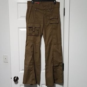 Guess Jeans Utility Pants